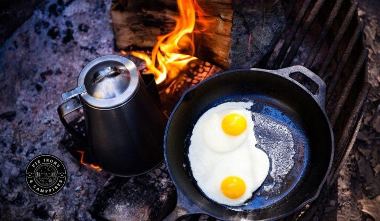 18 Delicious Camping Breakfast Recipes