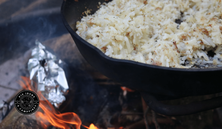 25 of the Best Camping Recipes