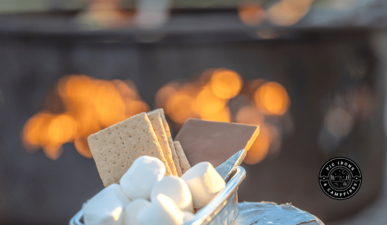 S'Mores: Five Different Recipes You'll Love