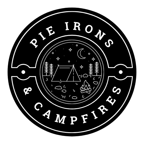 Pie Irons and Campfires