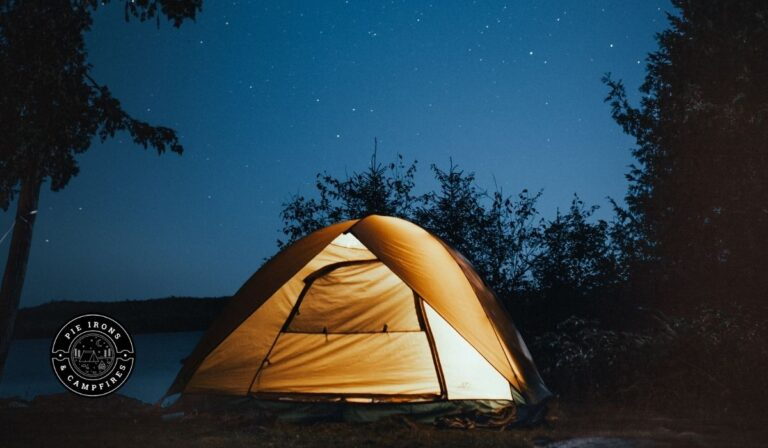 20 of the Best Hacks for Camping with Kids