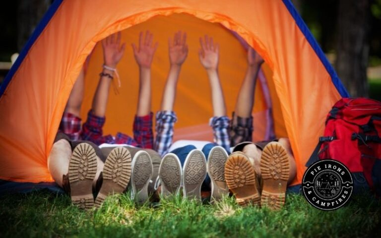 The Best Family Camping Tents for 2021